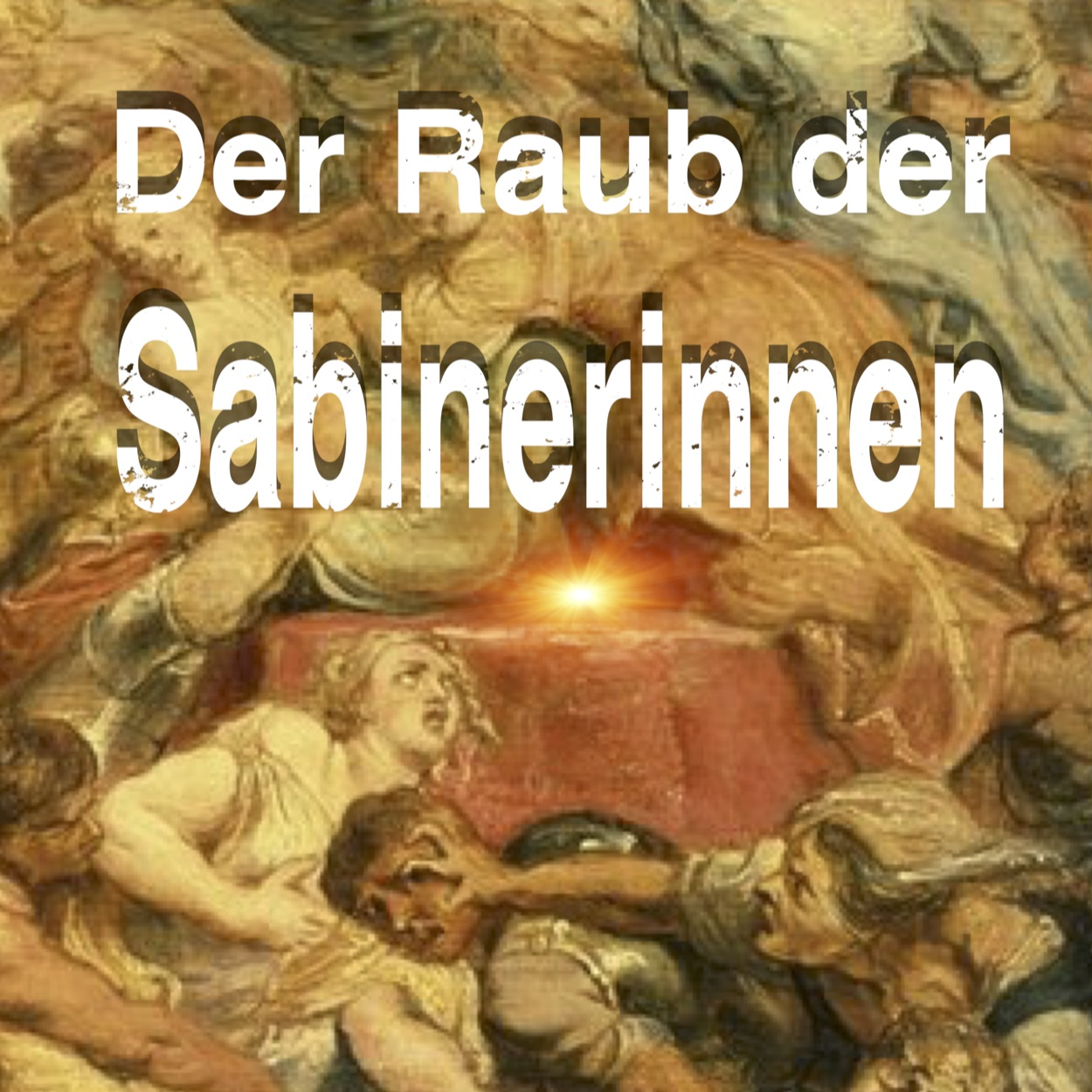 Der Raub Der Sabinerinnen